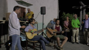 Lagonegro: nasce una nuova canzone dedicata alla Madonna di Sirino