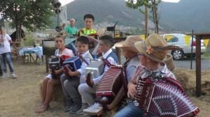 Il Beato Domenico Lentini festeggiato in contrada Melara. Valorizzate le tradizioni