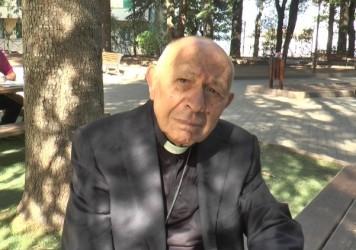 Mons. Antonio Cantisani testimone di una Chiesa in cammino