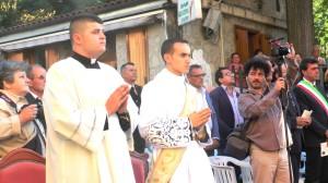 Francavilla sul Sinni: don Antonio Lo Gatto è stato ordinato sacerdote