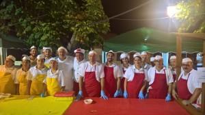 Palio del Gusto a Lauria: esaltate le tradizioni gastronomiche locali