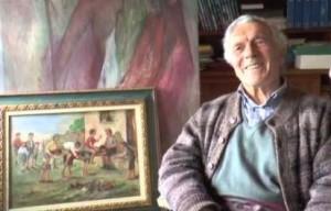 L'intervista al maestro Emilio Larocca di Trecchina