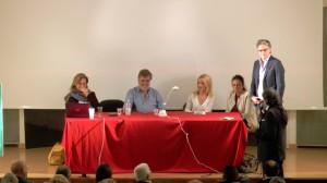 Lauria attiva ha organizzato un incontro con il poeta Sotirios Pastaka