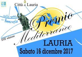 Premio Mediterraneo 2017