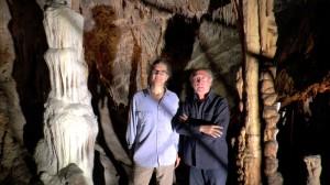 Maratea: le grotte delle meraviglie esaltano il lavoro millenario della natura