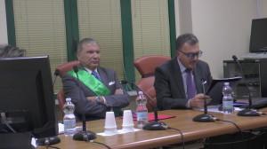 Mimmo Carlomagno è il nuovo presidente dell'Unione lucana dei Comuni del lagonegrese
