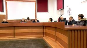 Consiglio Comunale di Lagonegro: sono ancora le materie del bilancio a creare tensioni