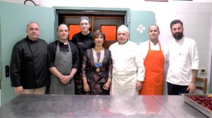 Lago Sirino: il Rotary Club Lauria a tavola per valorizzare i prodotti tipici e l'estro degli chef del territorio