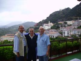 Lauria, al Premio Mediterraneo ricordato Daniele Piombi