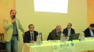 Castelluccio Superiore: Evra ha organizzato un incontro con gli agricoltori alla presenza dell'assessore Braia