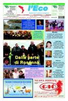 L'Eco – Anno XIV n. 06 – 15 marzo 2015