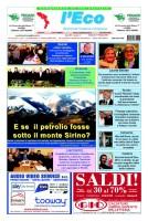 L'Eco – Anno XIV n. 03 – 01 febbraio 2015