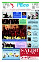 L'Eco – Anno XIV n. 04 – 15 febbraio 2015
