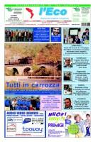 L'Eco – Anno XIV n. 11– 01 giugno 2015