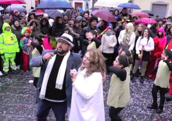 Il Carnevale di Maratea strizza l'occhio a Putignano