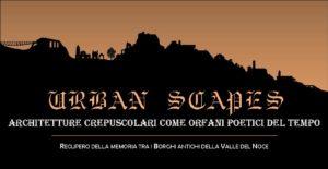 """SALA BRANCATI - LAURIA. Sabato 7 Aprile 2018 ore 17.30: conferenza sulla mostra fotografica """"Urban Scapes"""""""