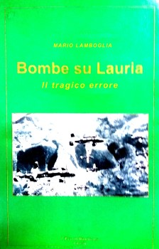 Bombe su Lauria