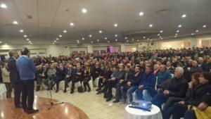 Secondo te perchè Gianni Pittella non è stato eletto in Basilicata? (Consultazione aperta il 9 marzo 2018)
