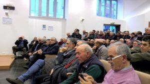Lagonegro, il Comitato Pro Ospedale rompe con il governo cittadino: continueremo la battaglia da soli