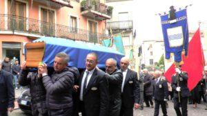 L'ultimo saluto al Senatore Domenico Pittella (immagini ed interviste)