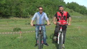 'Bike experience' a Latronico