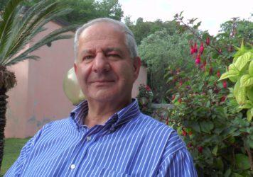 Carmine Di Lascio: una brillante carriera nel Corpo Forestale dello Stato culminata con il premio del Presidente della Repubblica Mattarella