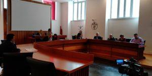 Lagonegro, si spacca la maggioranza in Consiglio Comunale: è crisi politica