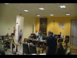 Consiglio Comunale a Lauria su Bilancio e Variazioni finanziarie