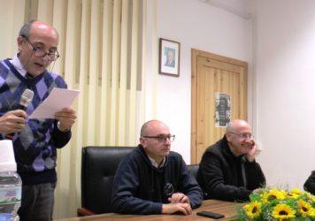 Trecchina: Libera presenta don Primo Mazzolari