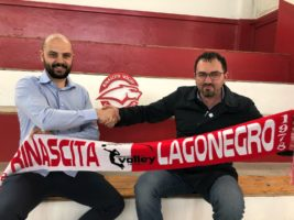 Volley Lagonegro: confermato coach Falabella