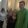 Don Fiore D'Amato di Lauria è stato ordinato sacerdote