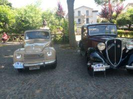 """Rivello: XIV Raduno Auto e Moto d'epoca """"Trofeo Valnoce"""""""