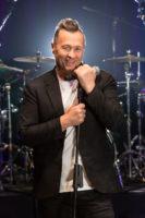 Paolo Belli in concerto a Banzi  sabato 16 giugno alle 21.30 in Piazza Gianturco con la sua Big Band