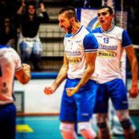 Volley: colpo di mercato della Rinascita Lagonegro, tesserato Lorenzo Calonico