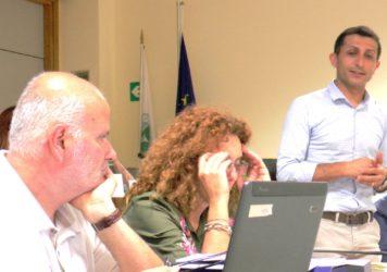 Il sindaco di Lauria Angelo Lamboglia a tutto campo sui temi di attualità