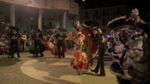 Lagonegro: 19° Giornata del Folklore