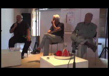 Albino Rossi discute del suo nuovo libro a Latronico