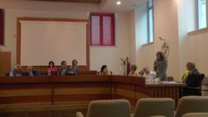 Ancora scintille nel Consiglio Comunale di Lagonegro