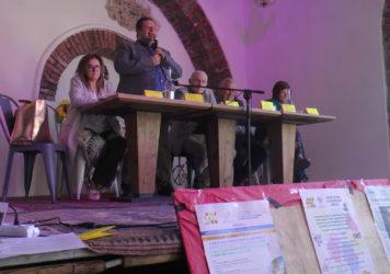 Lagonegro: confronto vibrante sui temi dei minori, delle disabilità e del 'dopo di noi'