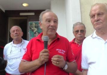 Il Comitato lucano del Noce della Croce Rossa Italiana ha promosso un corso di formazione sulla protezione civile