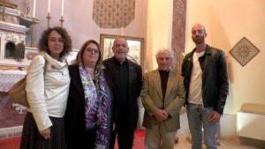 Le Giornate dei Fai a Lagonegro valorizzano la cultura  nel nome di Carlo Levi