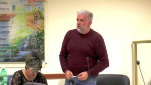 Nuovo Consiglio a Lauria diviso sul futuro del parco 'Laura Conti' in via Carlo Alberto
