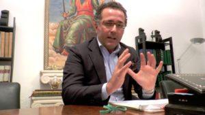 Lauria, l'avvocato Giovanni Leonasi interviene sulla vicenda Chiacchio