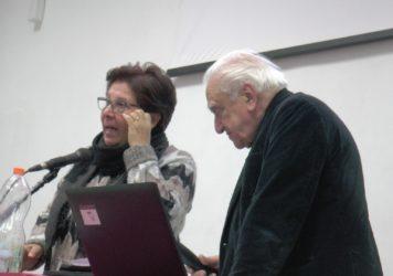 Il prof. Francesco Sabatini a Lauria per formare docenti e dirigenti scolastici