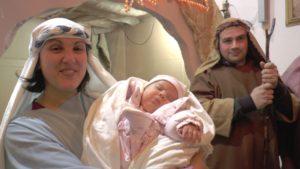 Sacra rievocazione del Natale a Pecorone di Lauria