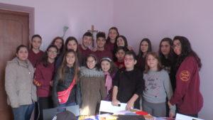Lagonegro, l'idea di don Luigi Tuzio: i ragazzi ed i giovani insieme anche nel periodo delle Festività natalizie