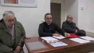 """""""Chiesa e guerra"""", a Lauria don Luciano Labanca con l'Upel approfondiscono il tema"""