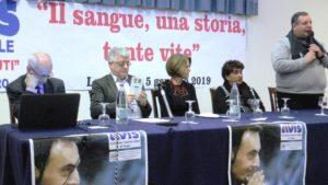 Avis Lagonegro, si rinnova la Festa del donatore