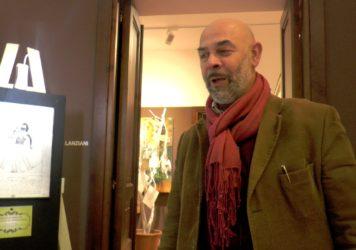 """Lauria, l'architetto Giacomo Carlomagno e la sua """"Urban Scapes"""""""