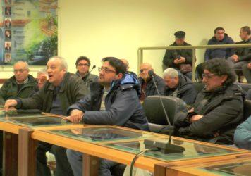 Frana di Galdo di Lauria, il Comitato civico incontra l'Amministrazione Comunale